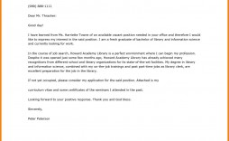 000 Stunning Cover Letter Sample Template For Fresh Graduate In Marketing High Resolution