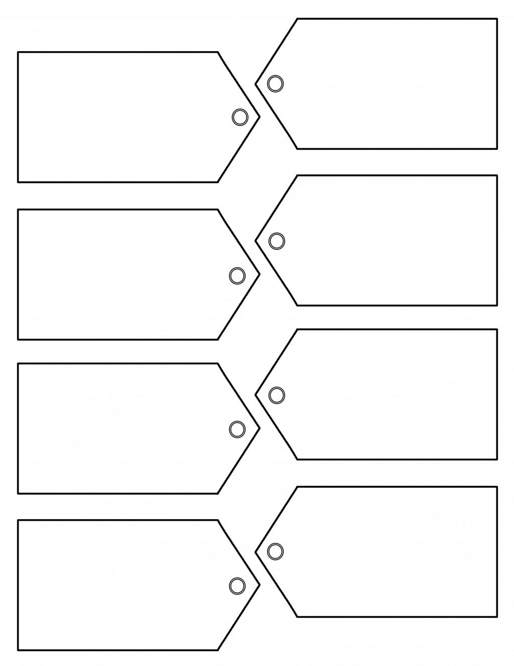 000 Stunning Free Gift Tag Template Design  Templates Downloadable Christma Printable For Word To PrintLarge