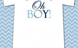 000 Stunning Onesie Baby Shower Invitation Template Inspiration  Free