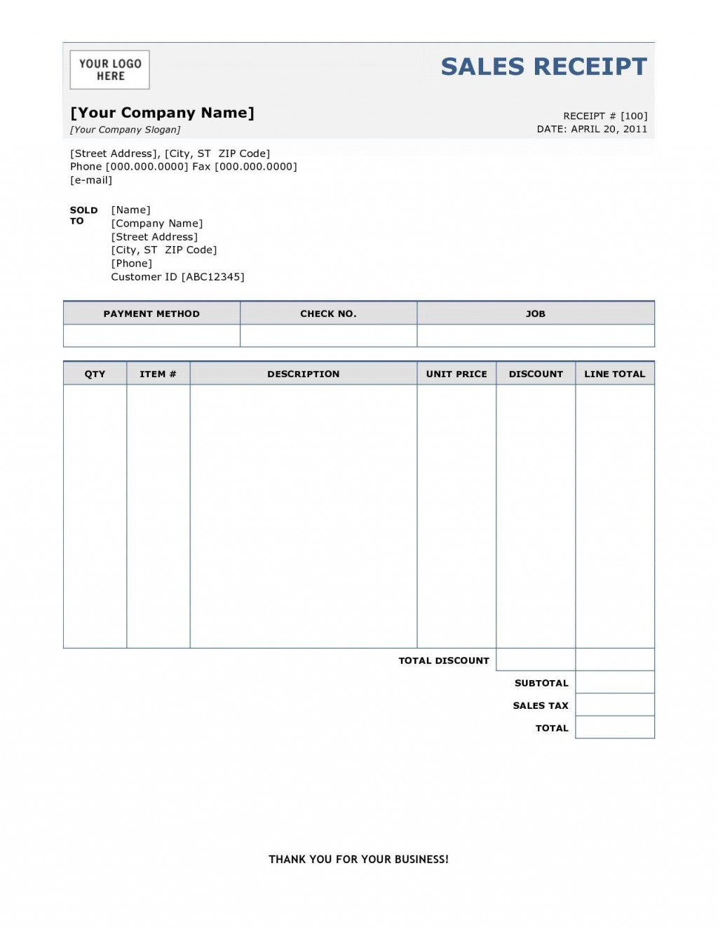 000 Stunning Rent Receipt Template Docx Picture  Format India Car Rental Bill DocLarge