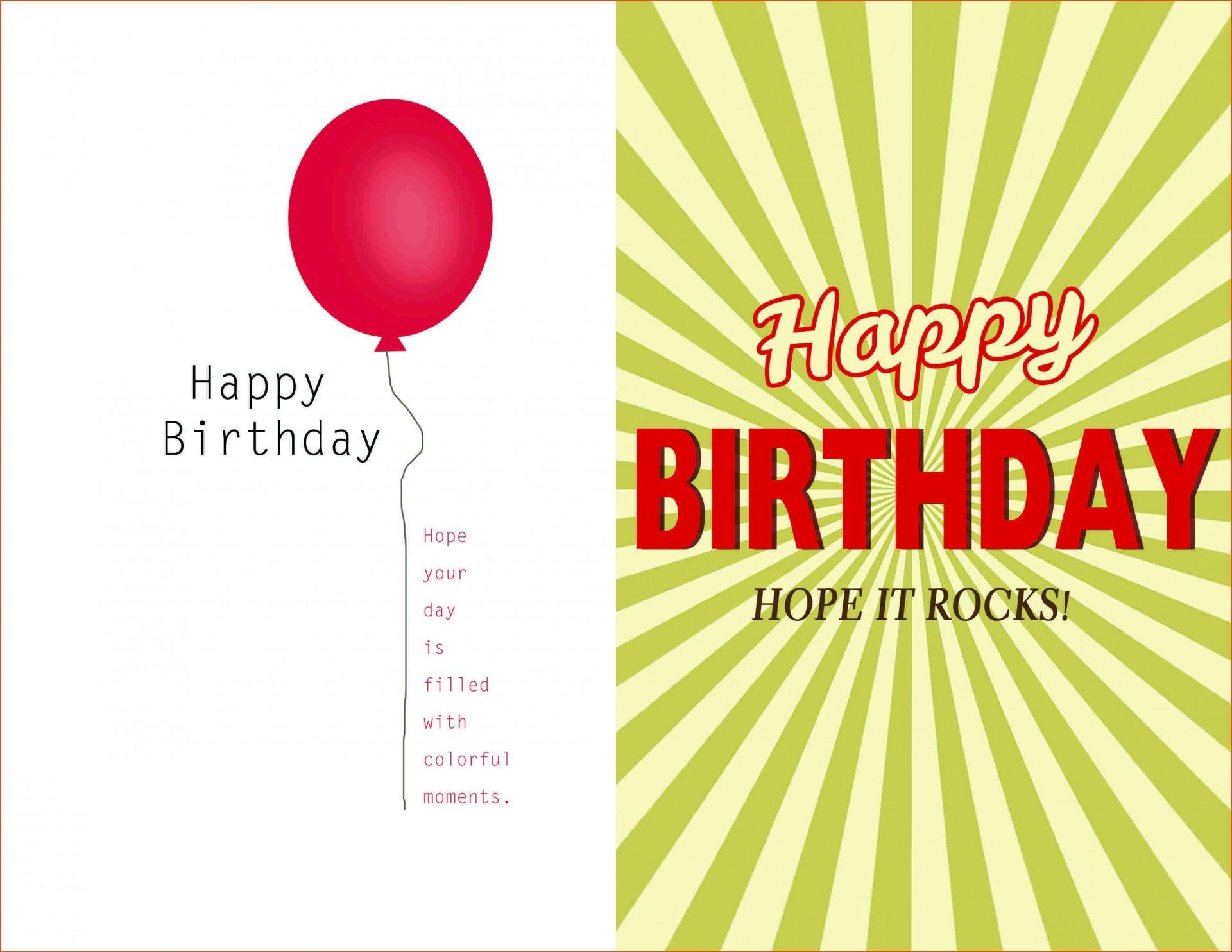 000 Stupendou Birthday Invitation Card Word Format Idea  Template Free1920