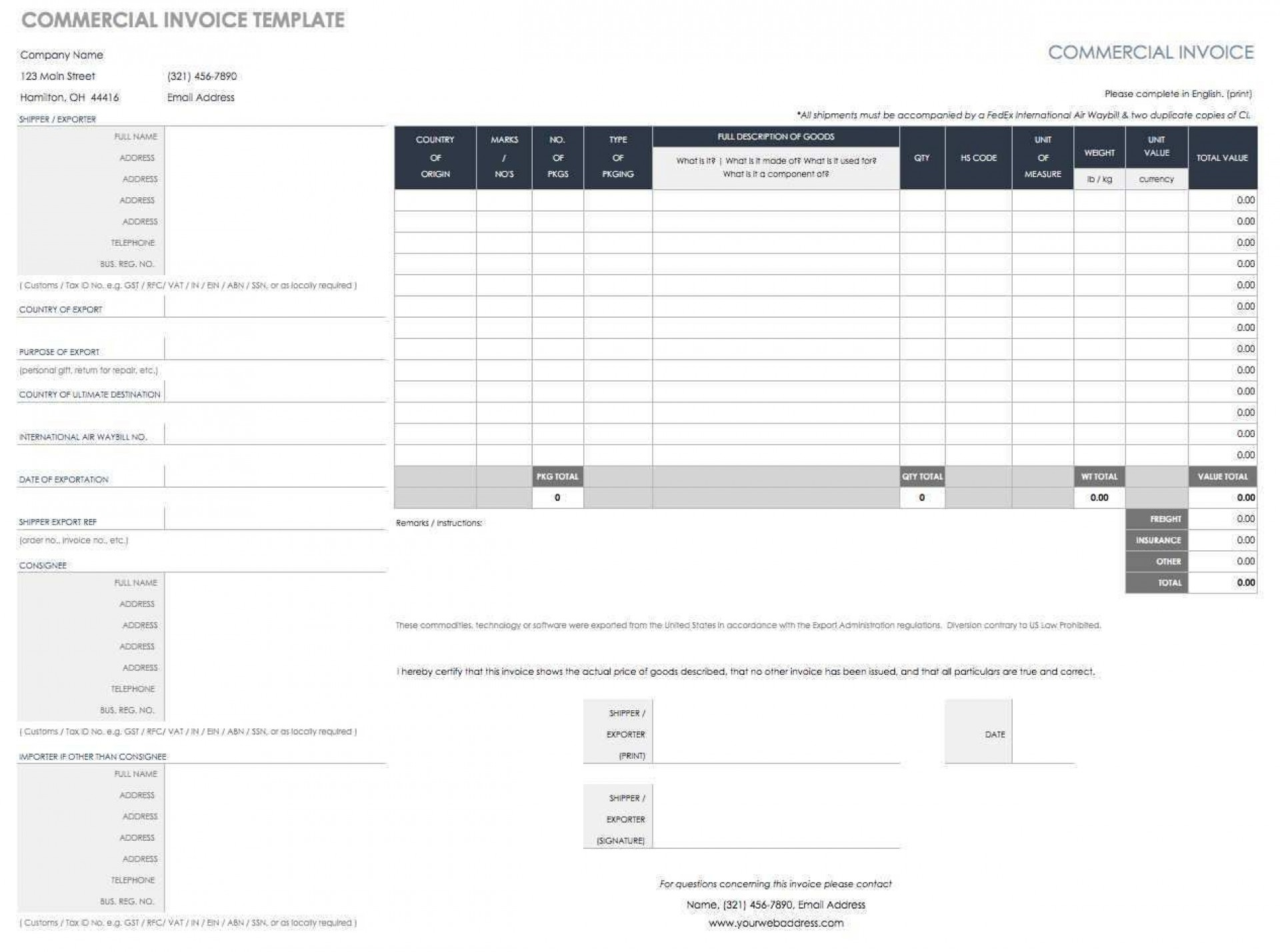 000 Stupendou Free Printable Invoice Template Nz Highest Quality 1920