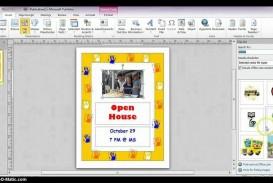 000 Stupendou Microsoft Publisher Template Free Download High Def  M Website Certificate
