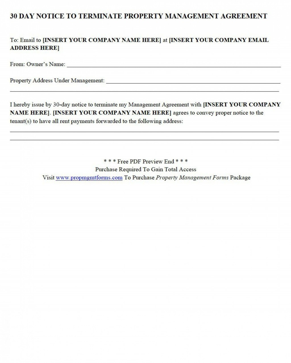 000 Stupendou Property Management Contract Template Ontario Image Large