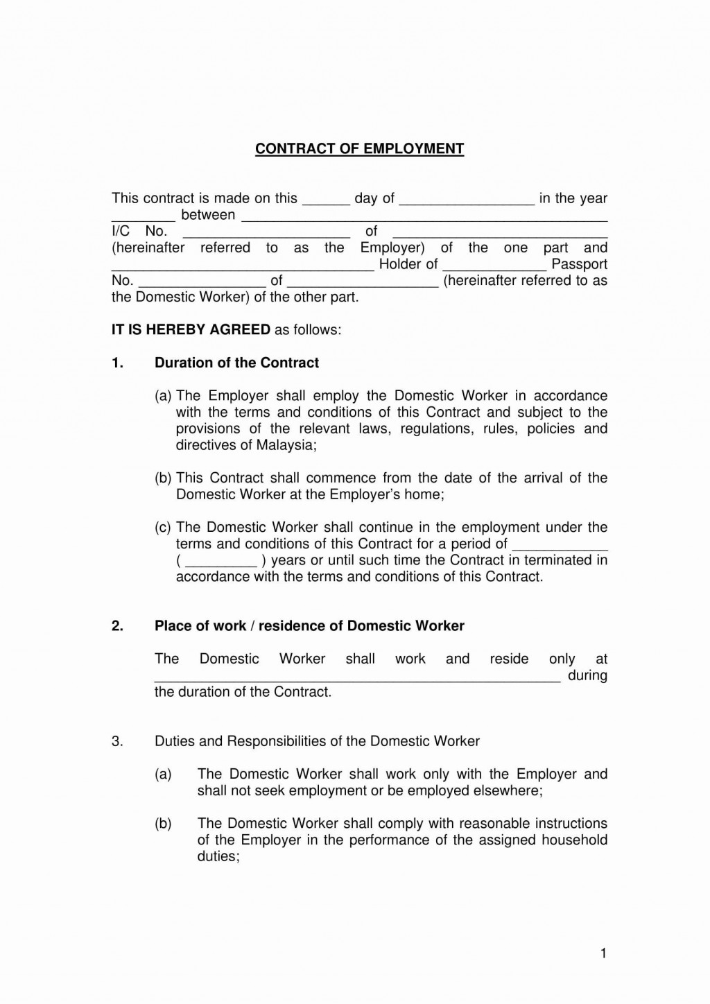 000 Stupendou Term Of Agreement Template Highest Quality  Service Contract Busines UkLarge