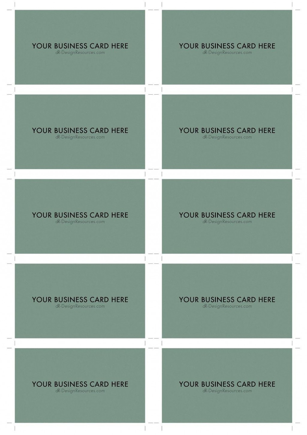 000 Surprising Blank Busines Card Template Photoshop Inspiration  Free Download PsdLarge