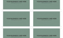 000 Surprising Blank Busines Card Template Photoshop Inspiration  Psd Free Download