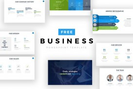 000 Surprising Free Download Ppt Template For Busines Highest Clarity  Presentation Plan