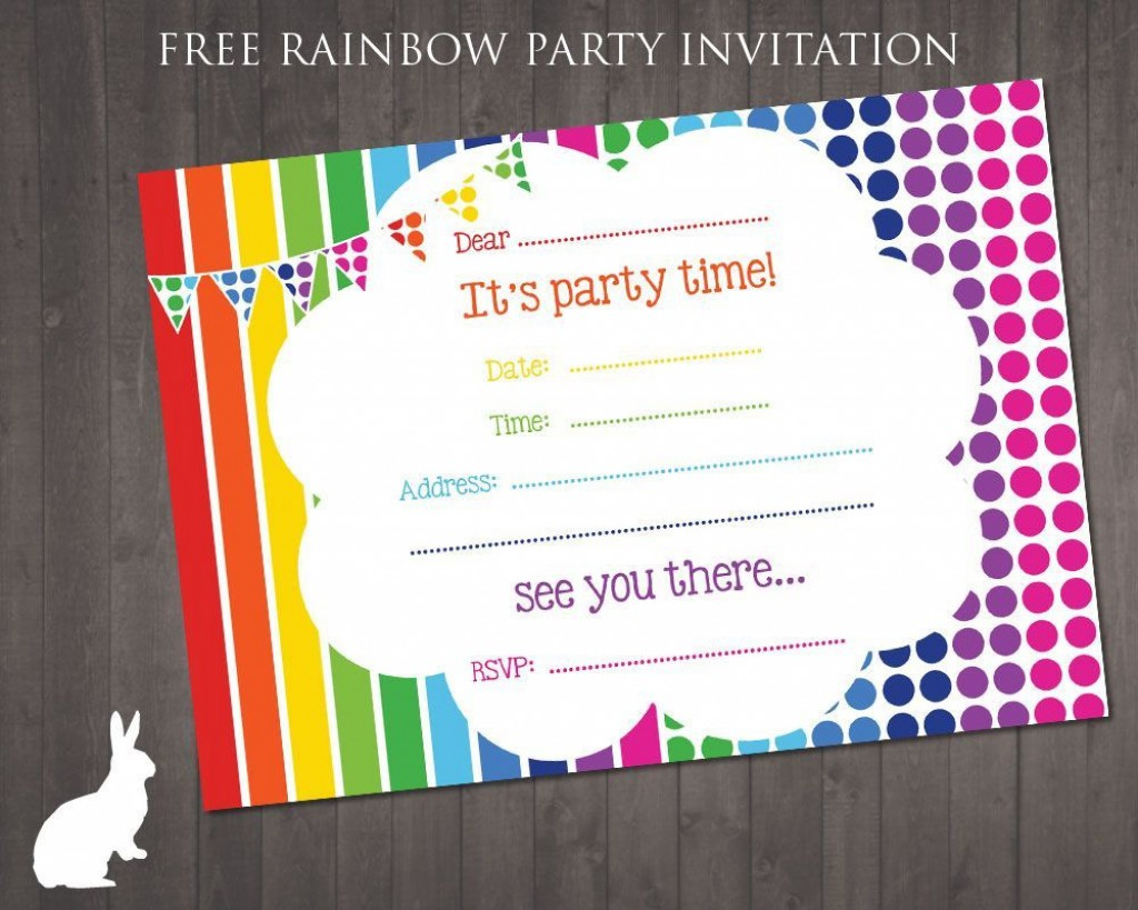 000 Surprising Free Online Printable Birthday Invitation Template High Def  Templates Card MakerLarge
