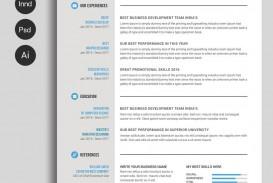 000 Surprising Free Printable Creative Resume Template Microsoft Word Image