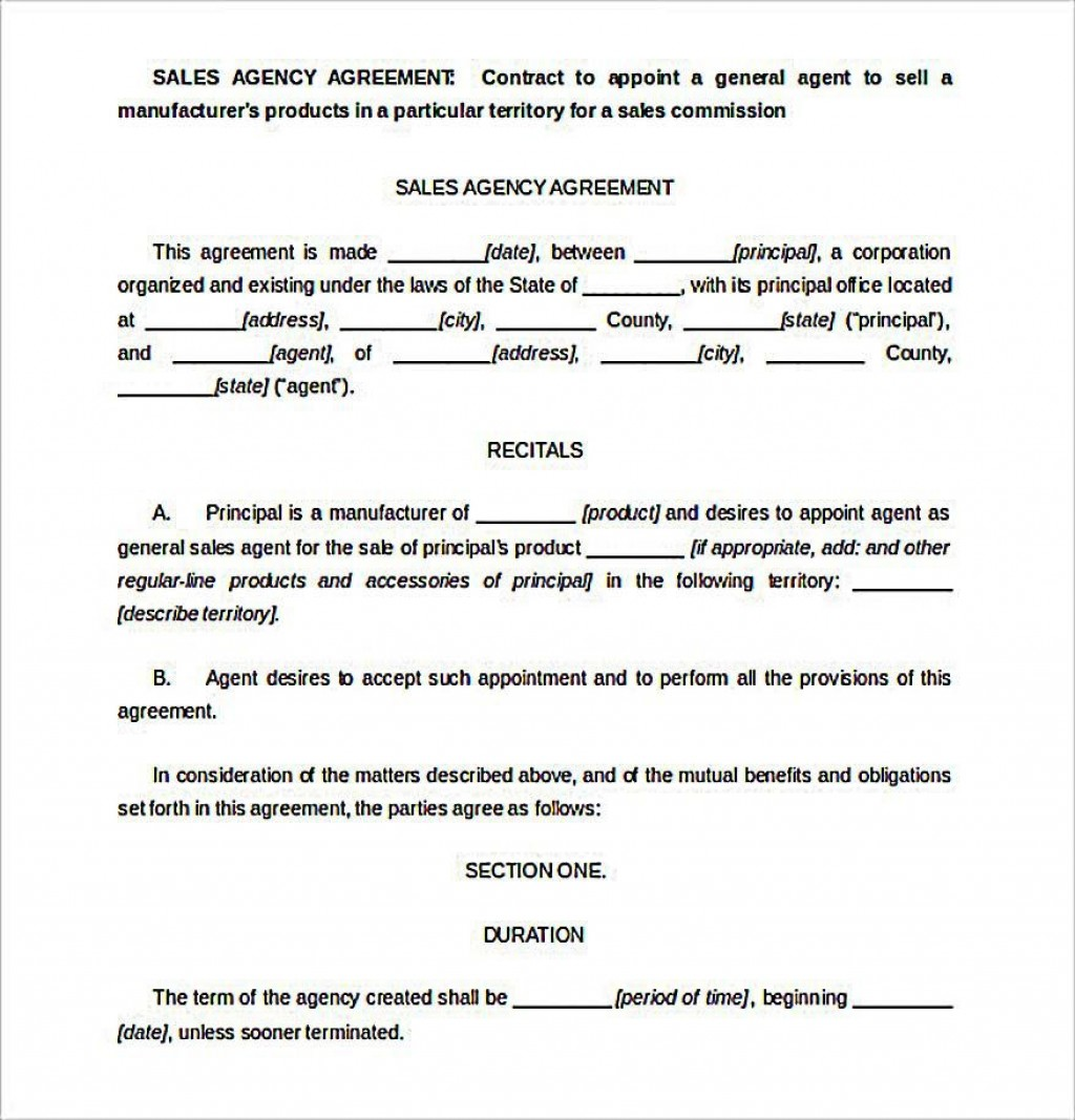 000 Surprising Free Service Contract Template Idea  Printable Form Agreement Australia UkLarge