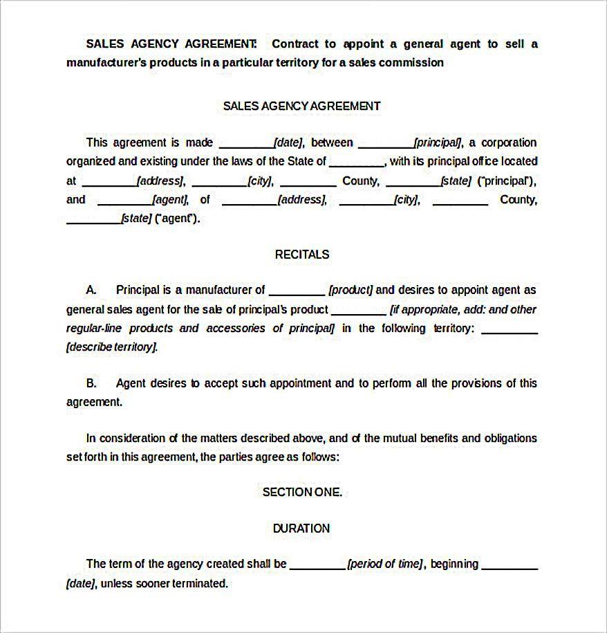 000 Surprising Free Service Contract Template Idea  Printable Form Agreement Australia UkFull