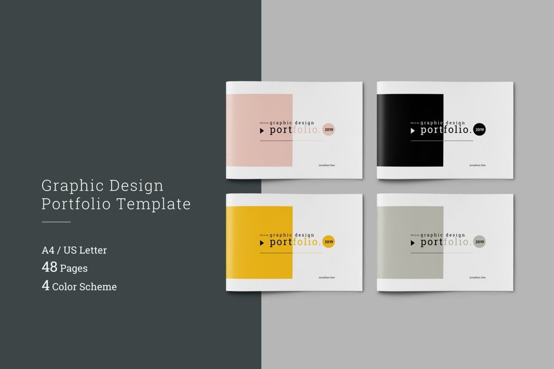 000 Surprising Interior Design Portfolio Template Sample  Ppt Free Download Layout1920