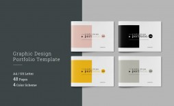 000 Surprising Interior Design Portfolio Template Sample  Ppt Free Download Layout