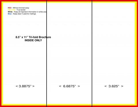 000 Surprising M Word Tri Fold Brochure Template Inspiration  Microsoft Free Download480