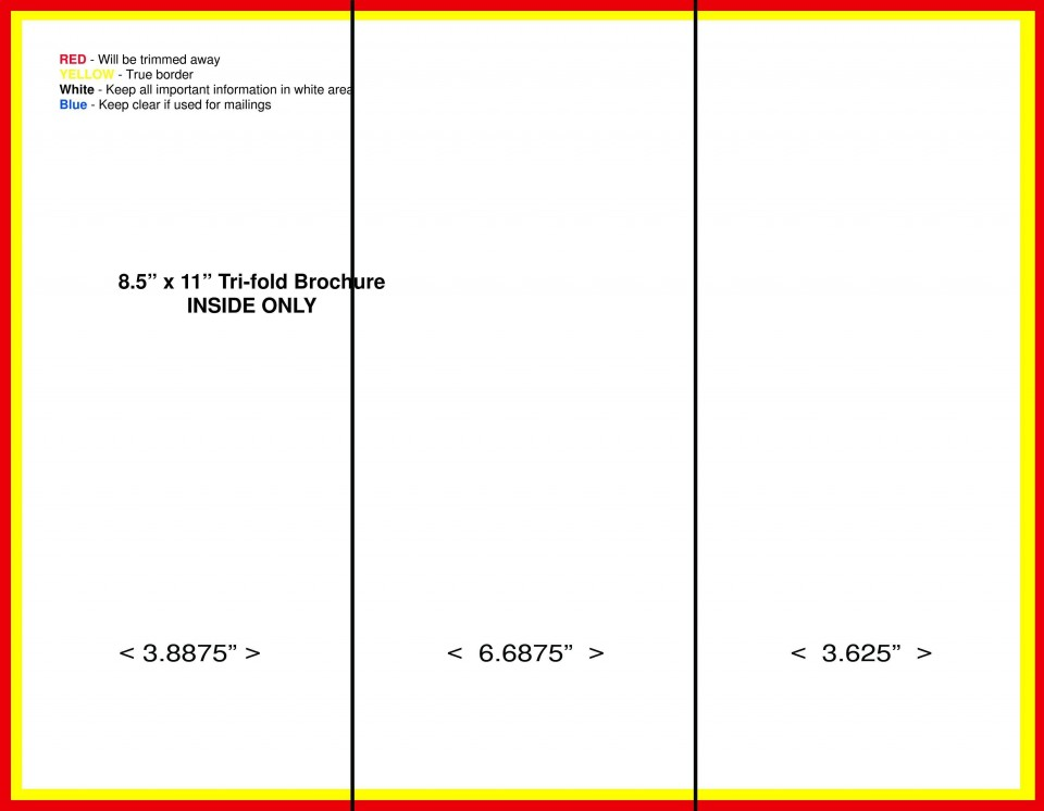000 Surprising M Word Tri Fold Brochure Template Inspiration  Microsoft Free Download960