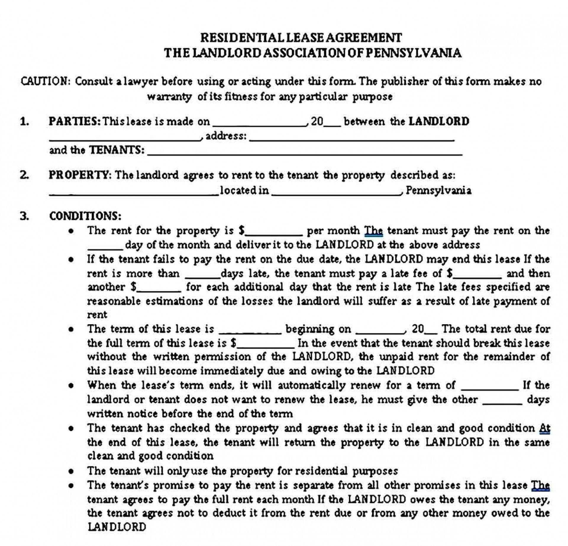 000 Surprising Renter Lease Agreement Template Image  Apartment Form Early Termination Of By Tenant South Africa Free1920