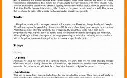 000 Surprising Research Project Proposal Example Pdf Idea  Format