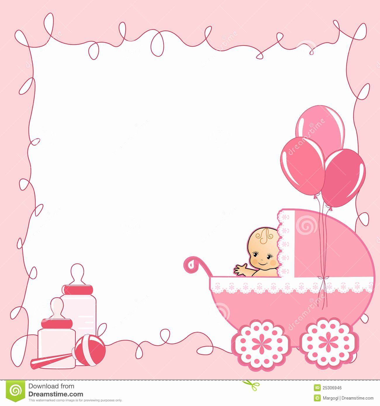 000 Top Baby Shower Card Template Inspiration  Microsoft Word Invitation Design Online Printable FreeFull