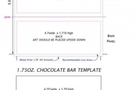 000 Top Chocolate Bar Wrapper Template Free Example  Printable Hershey Candy Valentine
