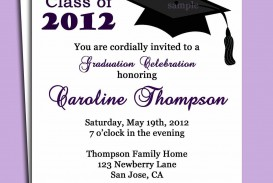 000 Top Free Graduation Announcement Template Photo  Invitation Microsoft Word Printable Kindergarten