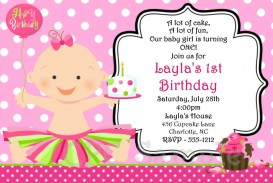 000 Top Free Online 1st Birthday Invitation Card Maker For Twin High Resolution