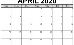 000 Top Monthly Calendar Template 2020 Design  Editable Free Word Excel May
