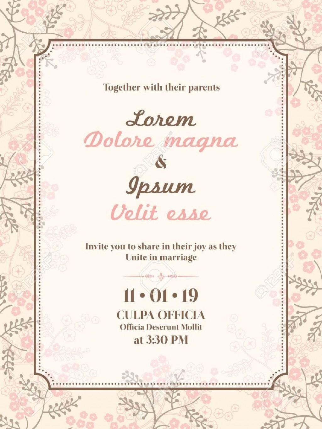 000 Top Sample Wedding Invitation Maker High Resolution Large