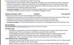 000 Top Software Engineer Resume Template Concept  Word Format Free Download Microsoft