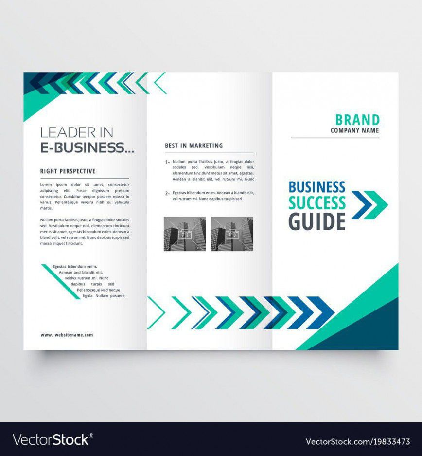 000 Top Three Fold Brochure Template Word Free Image  3 DownloadFull