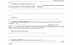 000 Unbelievable Buy Sell Agreement Template For Home Picture  Purchase