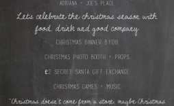 000 Unbelievable Free Busines Holiday Party Invitation Template High Definition  Templates Printable Office