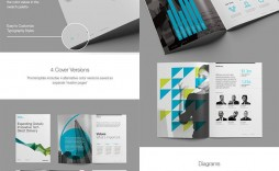 000 Unbelievable Indesign A4 Brochure Template Free Download Highest Clarity