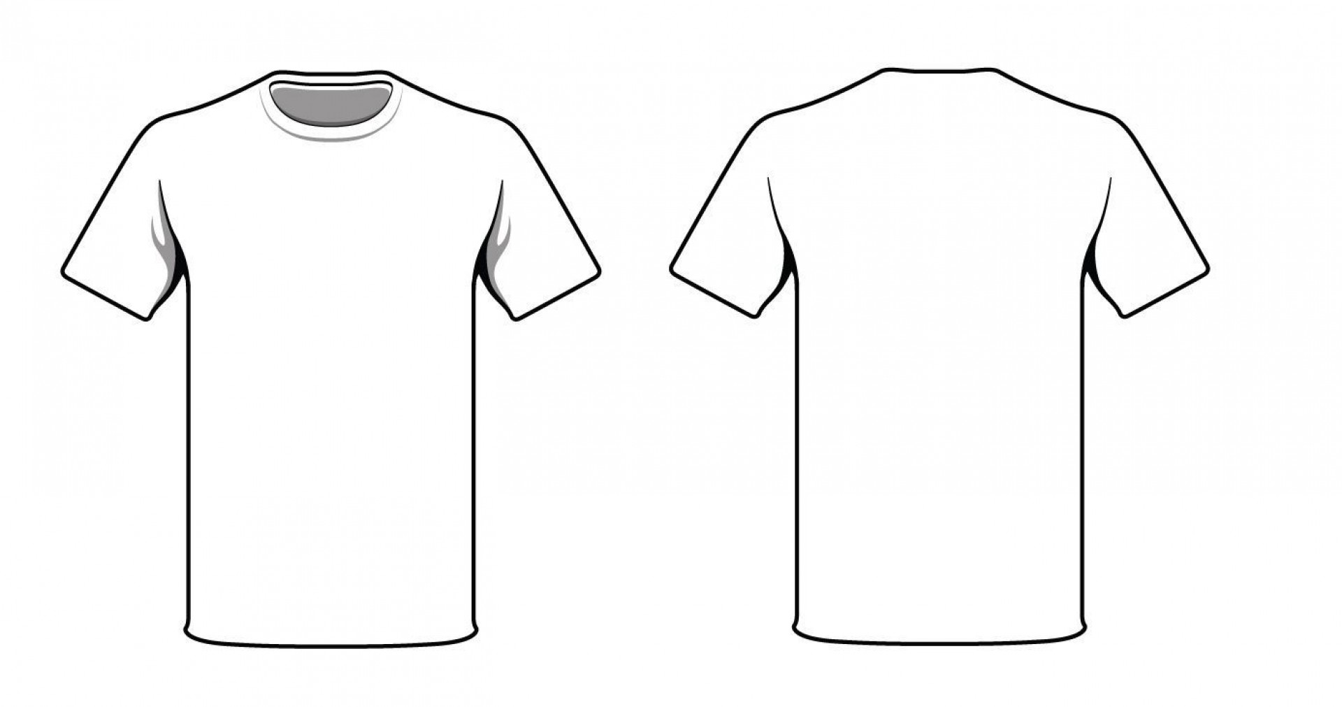 000 Unbelievable Tee Shirt Design Template Ai Example  T1920