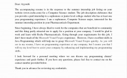 000 Unforgettable Cover Letter For Internship Template Picture  Free Engineering Example Summer