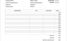 000 Unforgettable Freelance Invoice Template Microsoft Word Highest Clarity