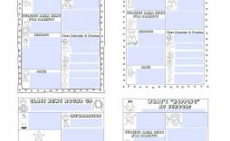 000 Unforgettable Weekly Newsletter Template For Teacher Free Design