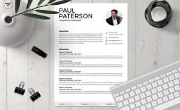 000 Unique Best Resume Template 2016 Picture
