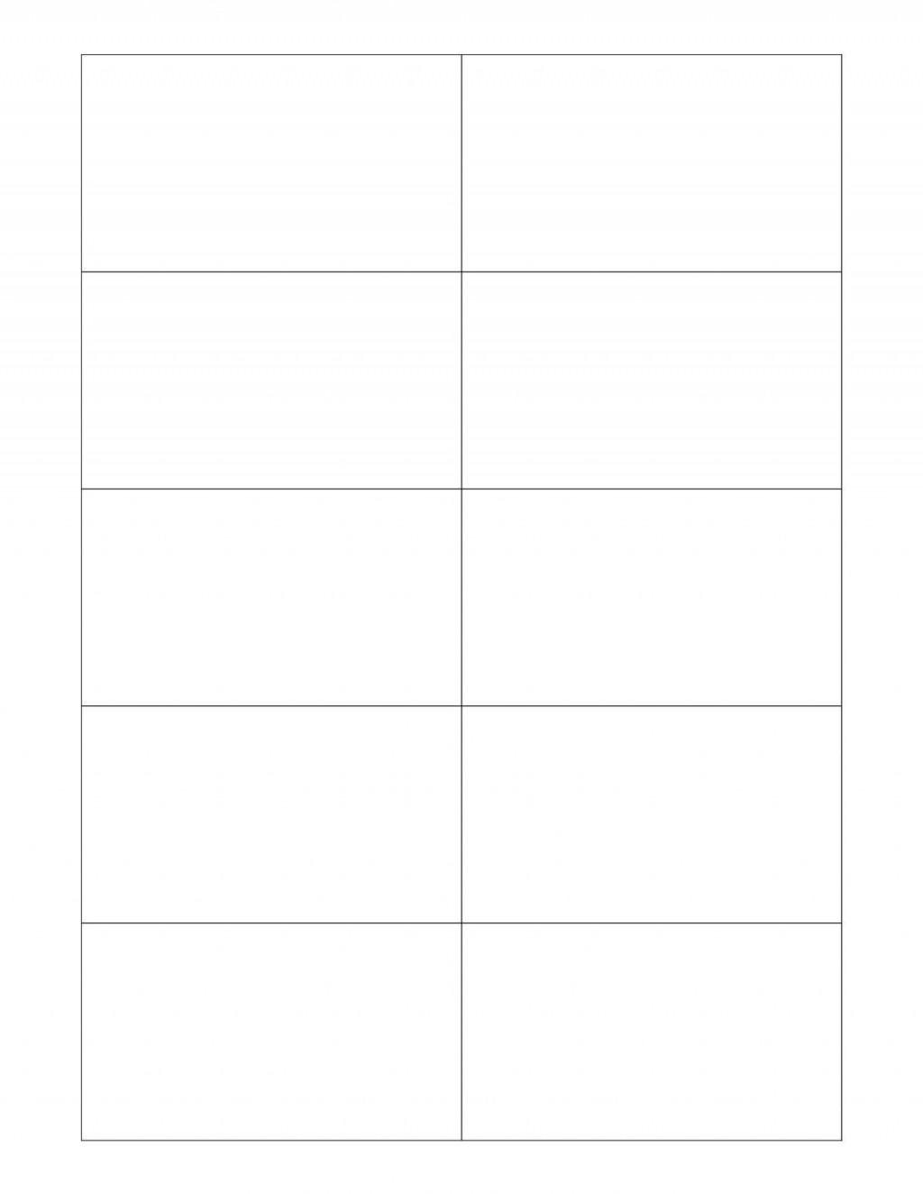 000 Unique Busines Card Template Microsoft Word Highest Clarity  Avery 8 Per Page How To Make A Layout OnLarge