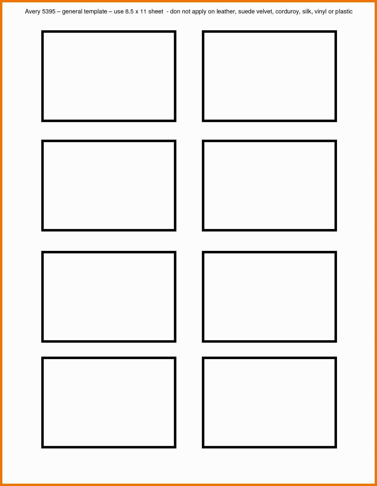 000 Unique Free Printable Card Template Word Concept  Blank Busines ForFull