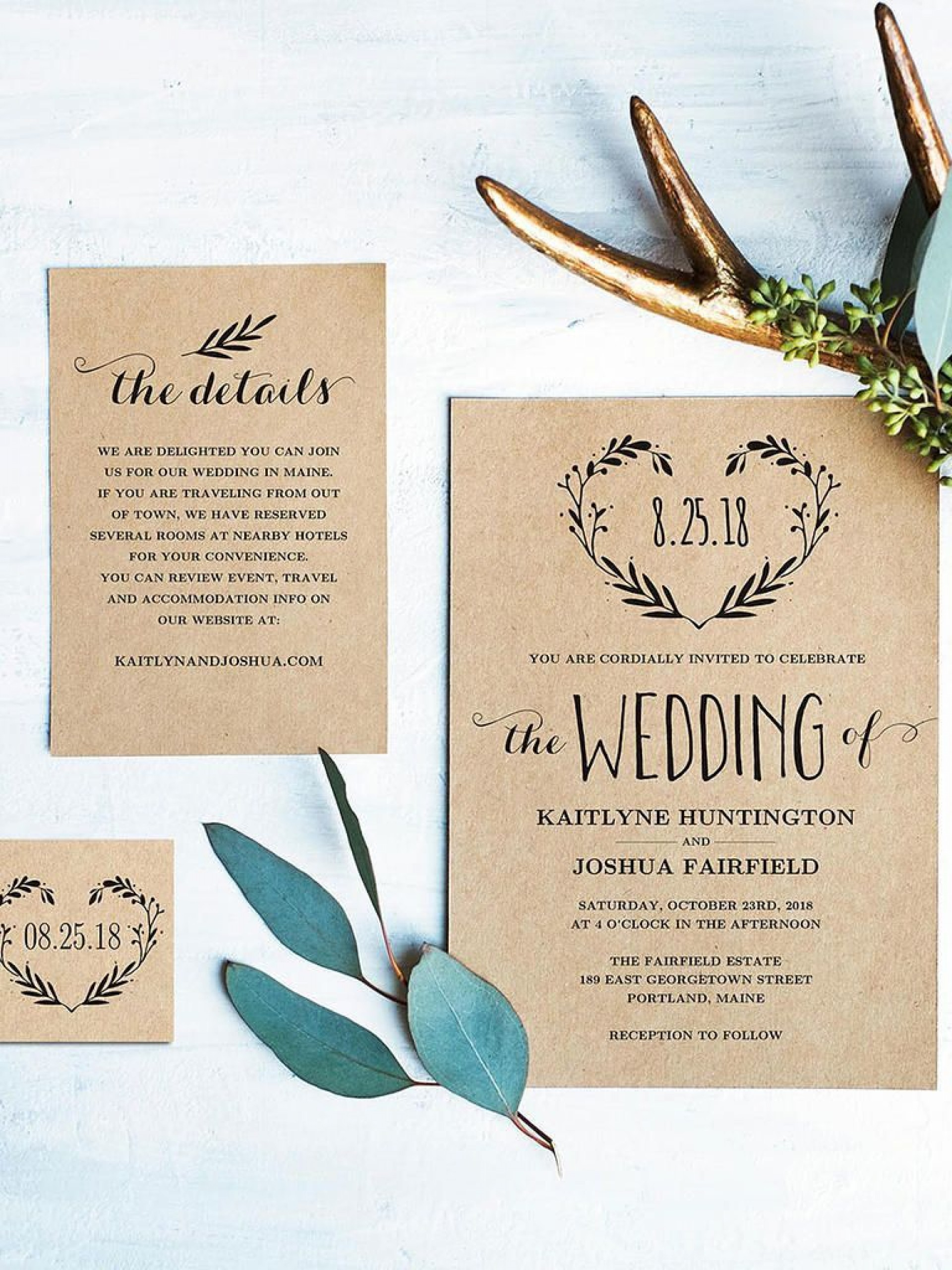 000 Unique Rustic Wedding Invitation Template Highest Clarity  Templates Free For Word Maker Photoshop1920