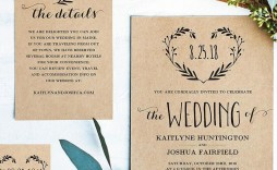 000 Unique Rustic Wedding Invitation Template Highest Clarity  Templates Free For Word Maker Photoshop