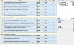 000 Unique Software Project Transition Plan Sample Highest Quality  Template Excel