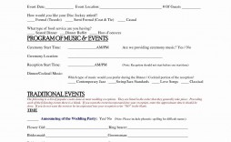 000 Unusual Event Planner Contract Template Design  Free Download Planning