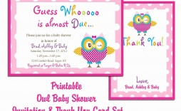 000 Unusual Free Baby Shower Card Template For Word High Def