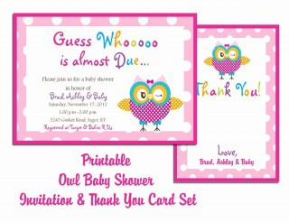 000 Unusual Free Baby Shower Card Template For Word High Def 320