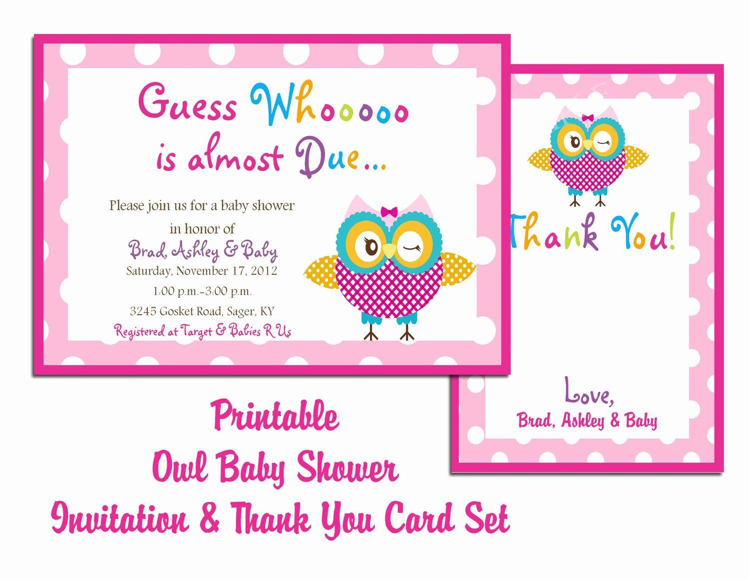 000 Unusual Free Baby Shower Card Template For Word High Def Full