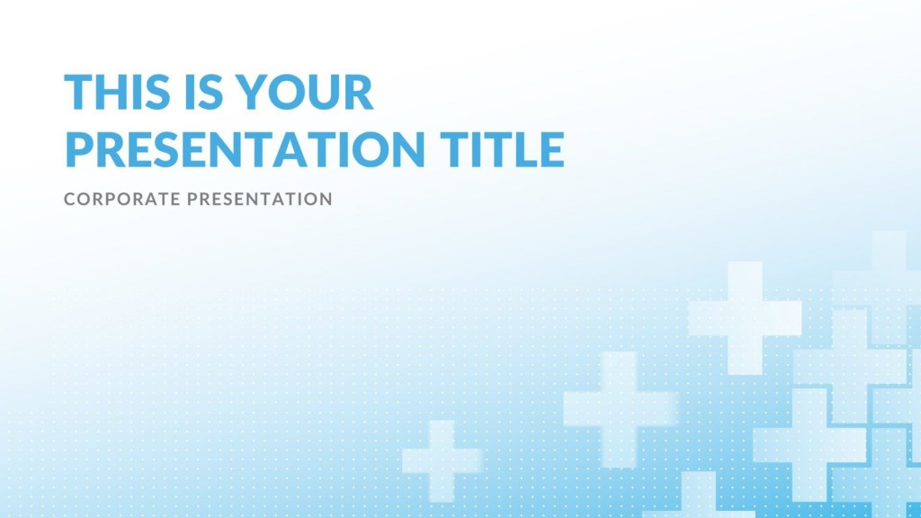 000 Unusual Free Health Powerpoint Template Example  Templates Related Download Healthcare AnimatedLarge