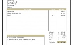000 Unusual Free Invoice Template For Word Sample  Receipt Microsoft Printable Uk