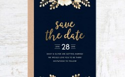 000 Unusual Free Save The Date Birthday Postcard Template Photo  Templates
